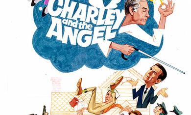 Charley und der Engel - Bild 1