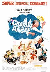 Charley und der Engel - Poster