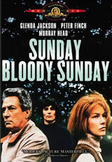 Sunday Bloody Sunday - Poster