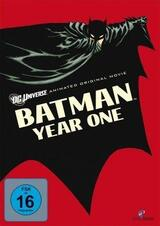 Batman: Year One - Poster