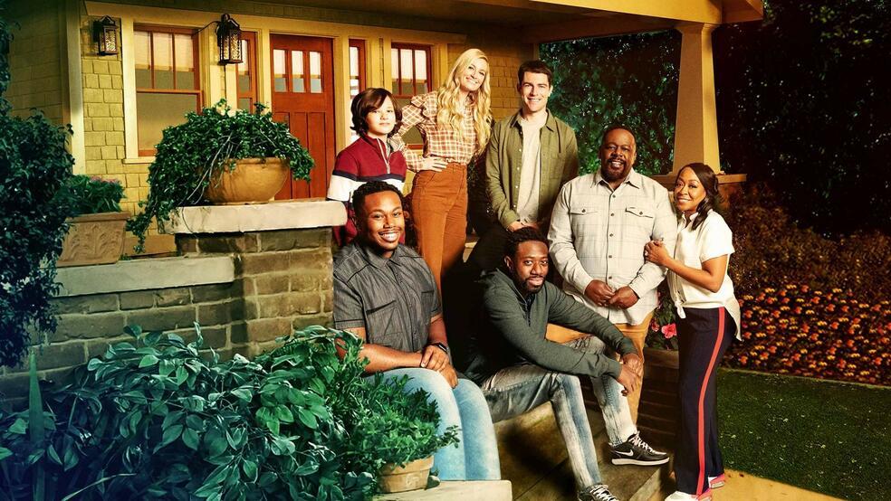 The Neighborhood, The Neighborhood - Staffel 4