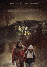 Light of My Life - Poster