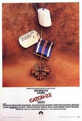 Catch-22 - Der böse Trick - Poster