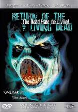 Return of the Living Dead - The Dead Hate the Living