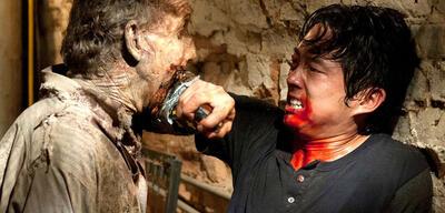 The Walking Dead: Steven Yeun
