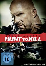 Hunt to Kill - Poster