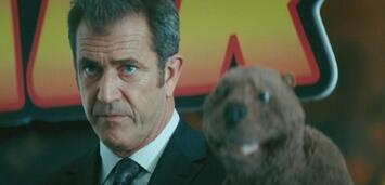 Bild zu:  Mel Gibson in Der Biber