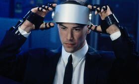 Keanu Reeves in Johnny Mnemonic - Bild 244