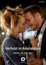 Verliebt in Amsterdam - Poster