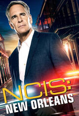 Navy CIS: New Orleans - Staffel 3 - Poster