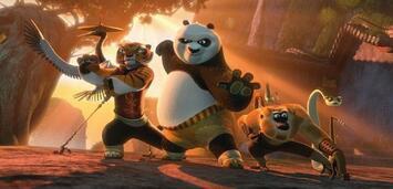 Bild zu:  Kung Fu Panda 2