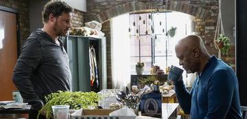 Grey's Anatomy, Staffel 16: Alex und Richard arbeitslos