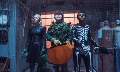Gänsehaut 2: Gruseliges Halloween mit Madison Iseman, Jeremy Ray Taylor und Caleel Harris - Bild 11
