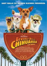 Beverly Hills Chihuahua - Poster