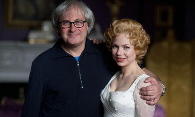 My Week with Marilyn mit Michelle Williams - Bild 3