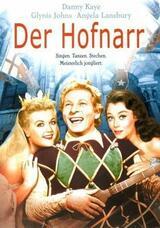 Der Hofnarr - Poster