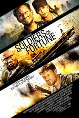 Soldiers of Fortune - Poster