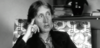Bild zu:  Ausschnitt aus The Mind and Times of Virginia Woolf