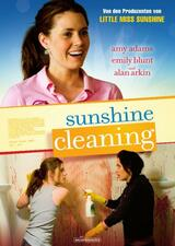 Sunshine Cleaning - Poster