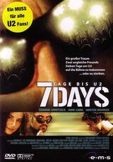 7 Days - Poster