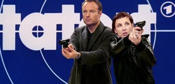 Bild zu:  Tatort: Das Muli