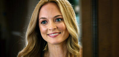 Heather Graham in Hangover