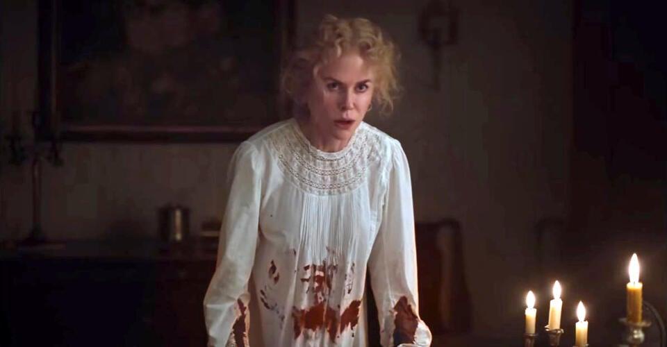 Die Verführten mit Nicole Kidman