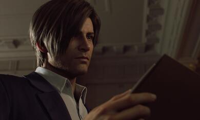 Resident Evil: Infinite Darkness, Resident Evil: Infinite Darkness - Staffel 1 - Bild 7