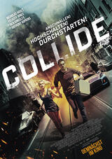 Collide - Poster