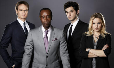 House of Lies - Bild 3