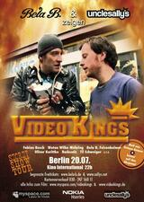 Video Kings - Poster