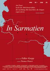 In Sarmatien - Poster