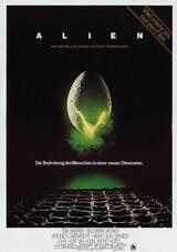 Alien - Das unheimliche Wesen aus einer fremden Welt - Poster