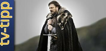 Bild zu:  Heute im TV: Sean Bean in Game of Thrones