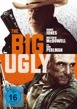 The Big Ugly - Poster