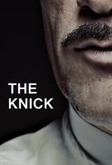 The Knick - Staffel 1 - Poster