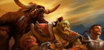 Bild zu:  World of Warcraft
