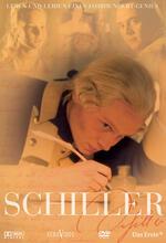 Schiller Poster