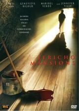 Jericho Mansions - Haus des Todes - Poster