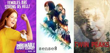 Bild zu:  Die besten internationalen Serienstarts im Mai 2017