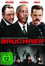 Bruchreif - Drei verliebte Diebe Poster