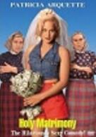 Holy Days - Ich heirate eine Nervensäge
