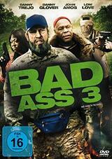 Bad Ass 3 - Poster