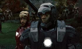 Iron Man 2 mit Robert Downey Jr. und Don Cheadle - Bild 12