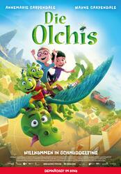 Die Olchis - Willkommen in Schmuddelfing Poster