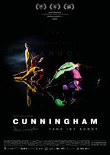 Cunningham - Poster
