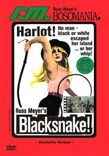 Black Snake - Poster