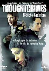 Thoughtcrimes - Tödliche Gedanken - Poster