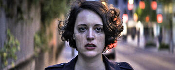 Fleabag mit Phoebe Waller-Bridge