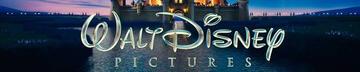 Logo von Disney